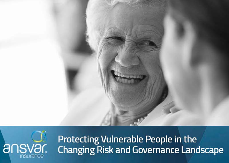 Ansvar 'Protecting Vulnerable People' Broker Forum Dates